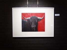 Exposicion_de_pintura_mas_que_animales_hiperrealismo_gabriela_del_olmo_pilar_miro_13