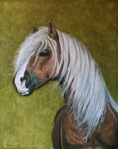 caballo-bella_Gabriela-del-Olmo_Animal-Portrait-Artist