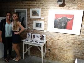 exposicion-feeding-art-madrid-malasana-gabriela-del-olmo-animal-portrait-artist-20