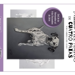cartel-exp-herbolario-2016-mascotas-pintura-animalista-gabriela-del-olmo